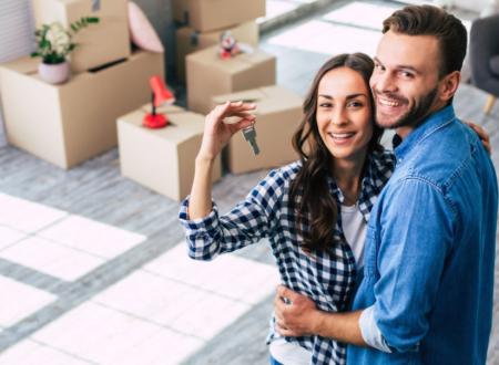 Modular Single Family House