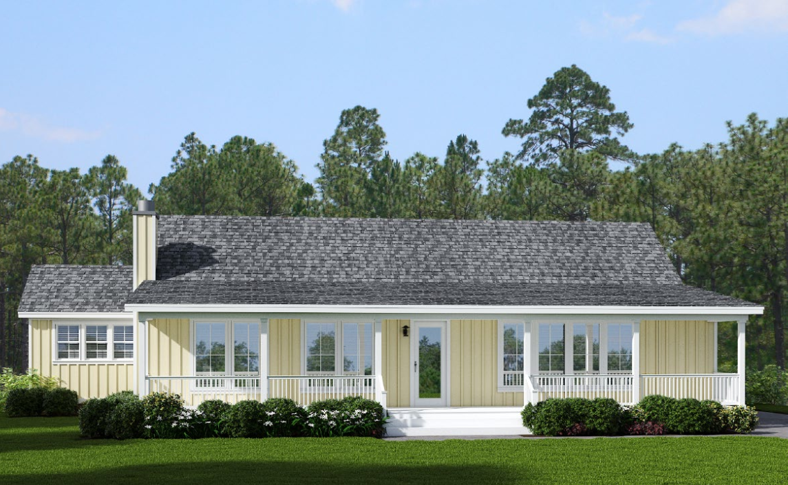 manufactured homes near me