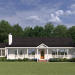 Inexpensive Sustainable Homes